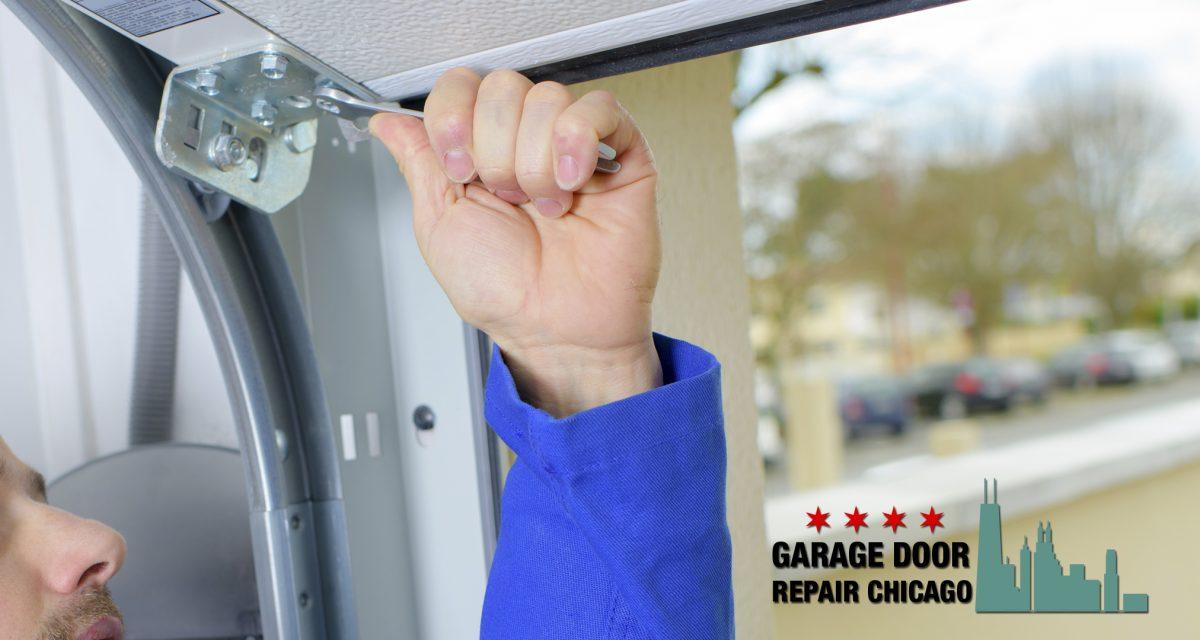 Maintaining garage doors garage door repair chicago blog for Chicago garage door repair chicago il