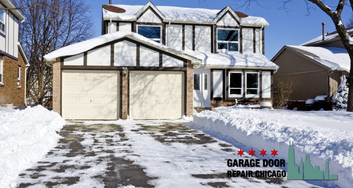 Winterizing Garage Doors