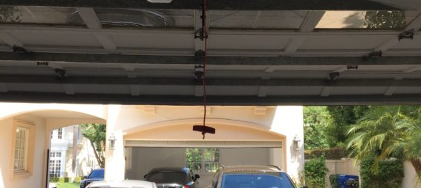 Garage Door Opener Chicago